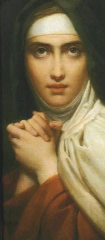 El feminismo de Teresa de Jesús, Tomás Moreno