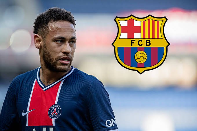 Barcelona And Neymar End Legal Dispute In 'Amicable' Out-Of-Court Settlement