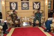 Panglima TNI Akan Terima Gelar Adat Riau