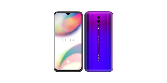 Oppo Reno Z Review