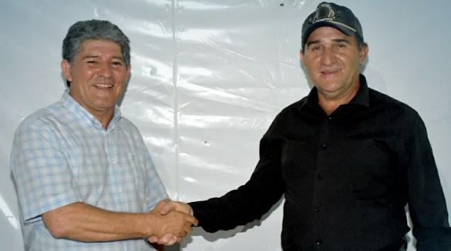 Laranjal: João Elinton ganhou, mas será que vai levar??