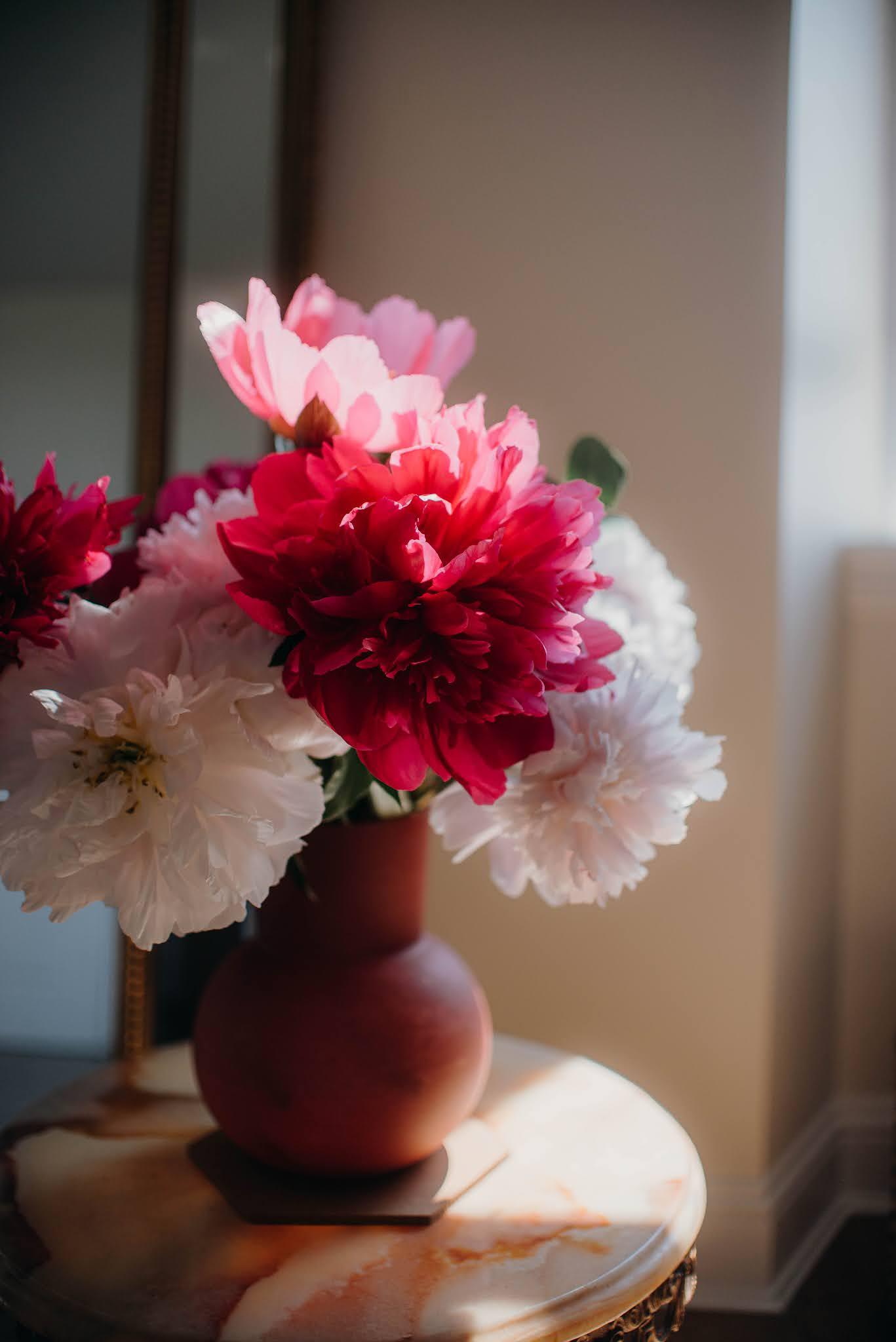 remembering fluffy peonies arena flowers liquid grain