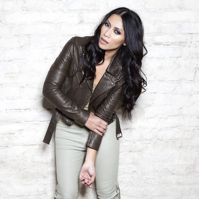 Universal Music Asia Signs Renowned Asian Recording-Artist Anggun