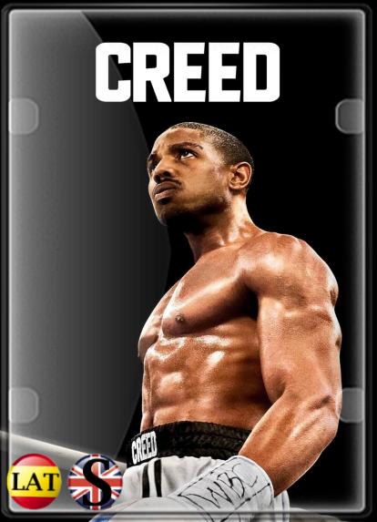 Creed: Corazón de Campeón (2015) HD 1080P LATINO/INGLES