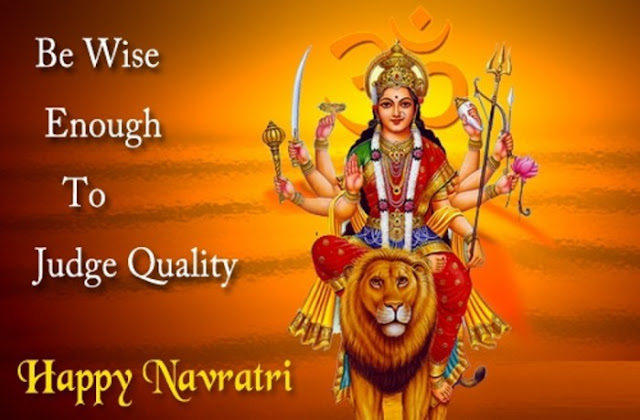 Happy Navratri Images 2017 For Facebook