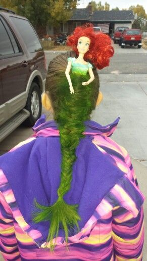Crazy Hair Day At School Funny And Creative Ideas