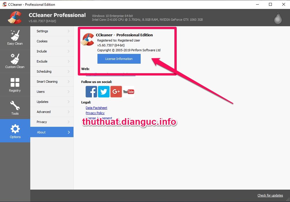 tie-smallDownload CCleaner v5.60.7307 Full Key miễn phí mới nhất