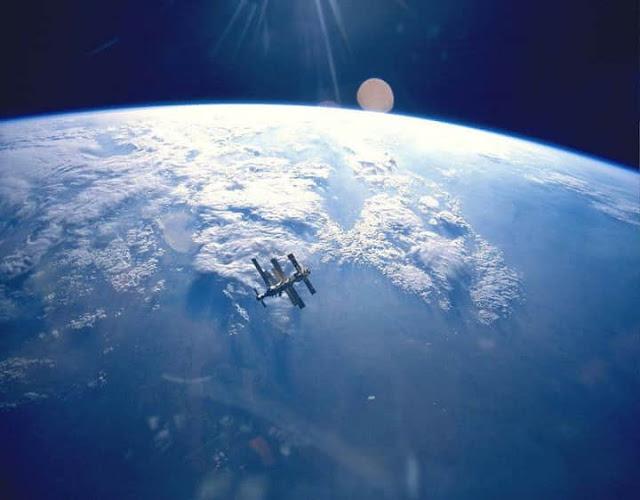 ميزانيات الدول لتطوير علوم الفضاء