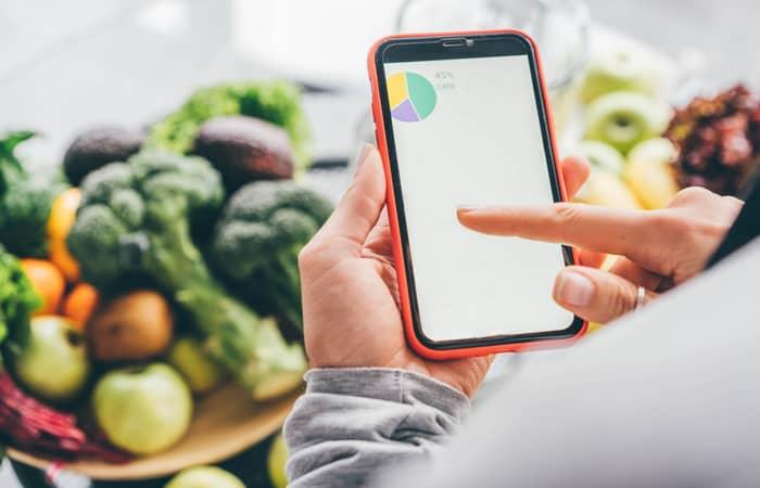 Kalkulator Kalori Makanan Membuat Penghitungan Kalori Mudah