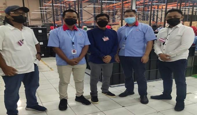Kolaborasi AKURINDO, UMKM Naik Kelas Bersama Kadin Kabupaten Serang dan Industri