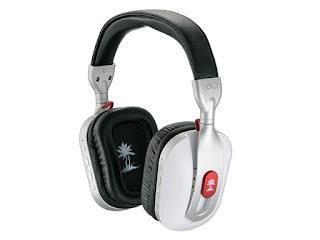 Turtle Beach Ear Force i60 Wireless DTS Surround Sound Headset