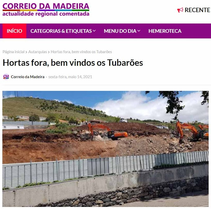 O PSD rendeu-se ao Correio da Madeira