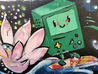 Bondi Street Art   AboveTheSpell