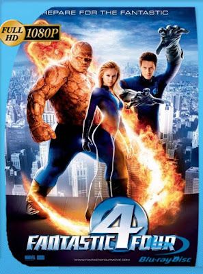 Los 4 Fantasticos (2005) HD [1080p] latino [GoogleDrive] RijoHD