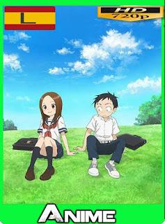 La Maestra de las Bromas Takagi-San 2 HD [720P] latino [GoogleDrive] dizonHD
