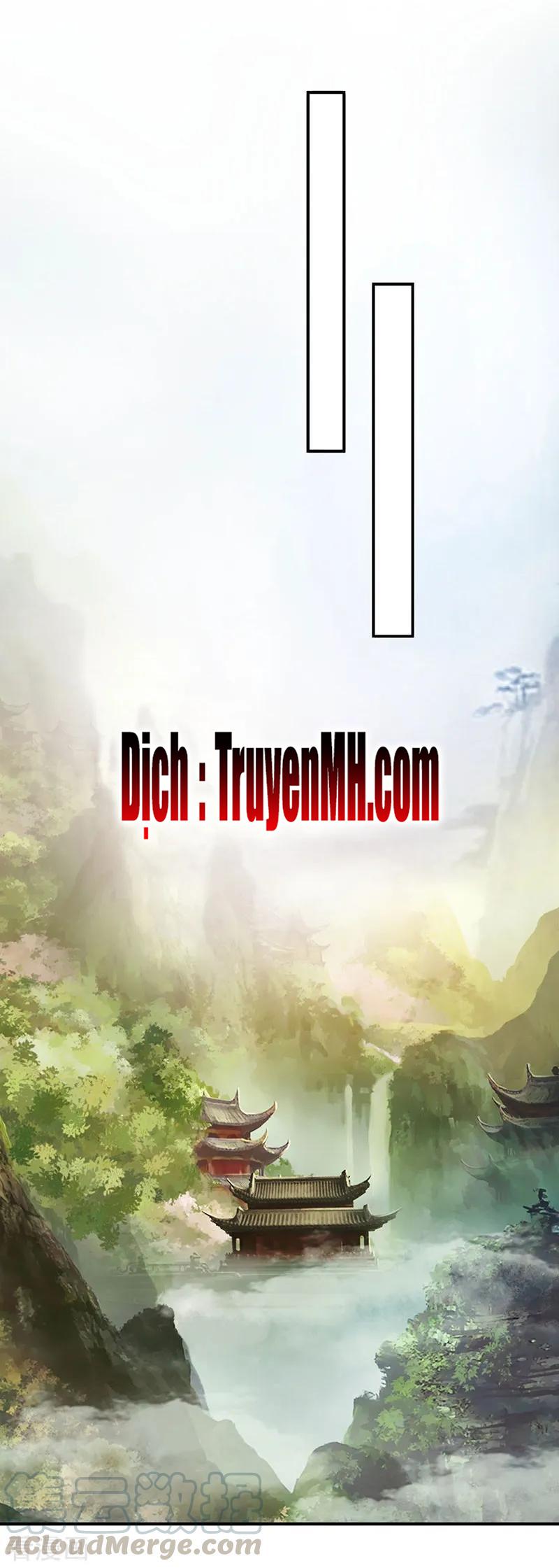 Thần Y Yêu Hậu Chap 52