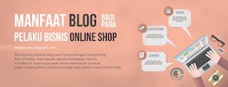 Manfaat Review Produk Menggunakan Blog