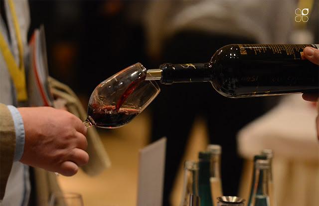 Στα Μεγάλα Κόκκινα Κρασιά το Μαυρόστυφο από σπάνια ποικιλία της Αργολίδας