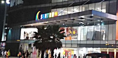 Sentrum Mall Asansol