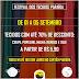 Festival dos Tecidos Paraíba: Descontos de até 70% até dia 05 de setembro