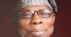 Former President Obasanjo Talks About The Mistakes Of His Administration