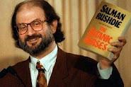 .............بخش مهم کتاب سلمان رشدی