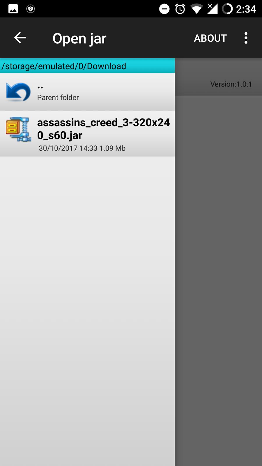 download emulador java para android
