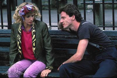 Dunia Sinema Desperately Seeking Susan Roberta dan Dez