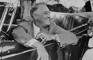 fdr s government and the implementation of Based on the assumption that the power of the federal government was needed to get the country out of the depression, the first days of roosevelt's administration.