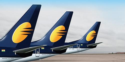 Jet Airways Latest News  | Stock In News | Jet Airways Stock
