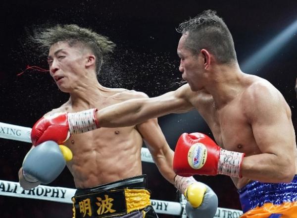 Naoya Inoue beats Nonito Donaire 2