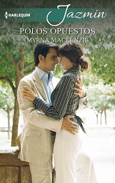 Myrna Mackenzie - Polos Opuestos