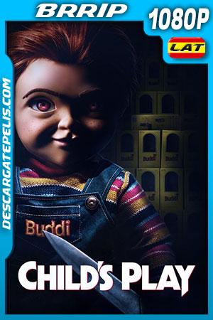 Chucky el Muñeco diabólico (2019) HD 1080p BRRip Latino – Ingles