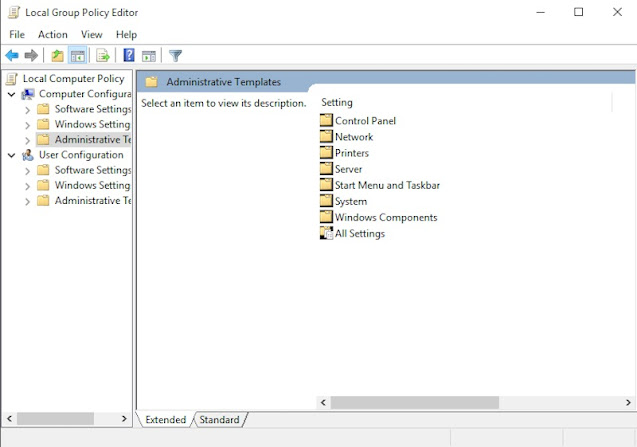 How to Disable Windows 10 Update using Group Policy