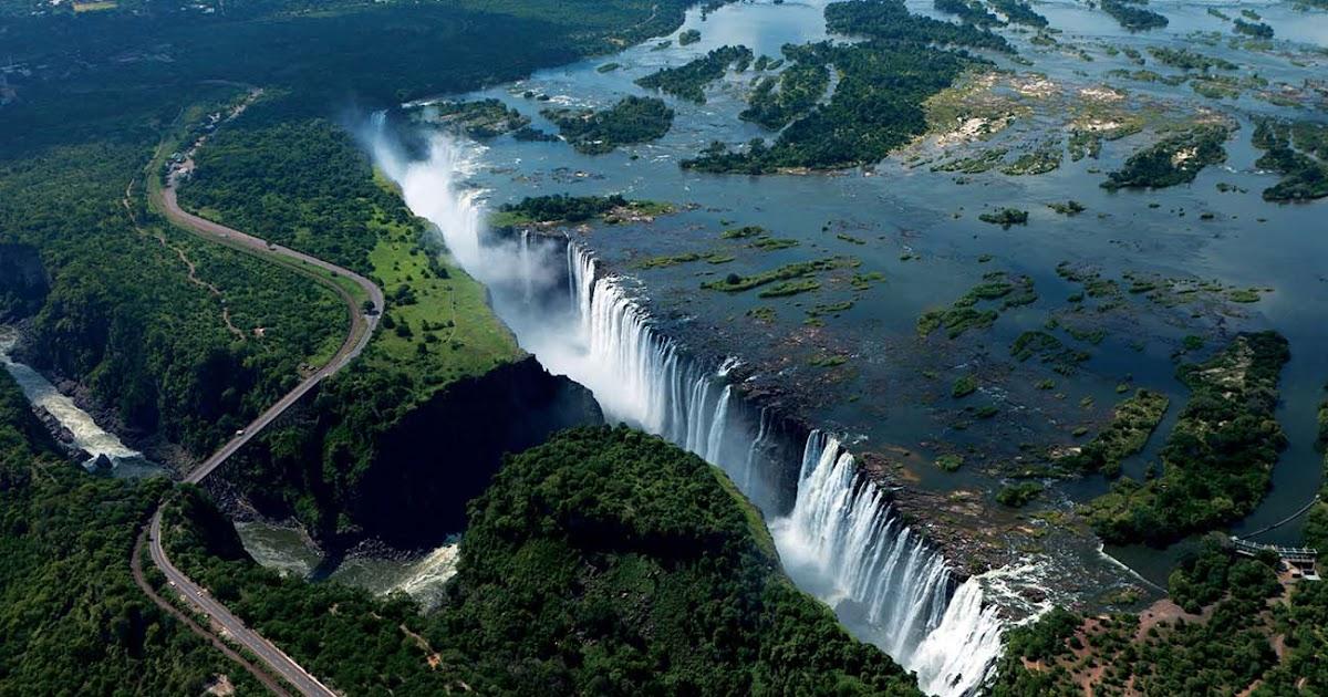 Кейптаун (3н) - Водопад Виктория (3н) - Йоханнесбург (1н) - пляжи Мозамбик (4н)