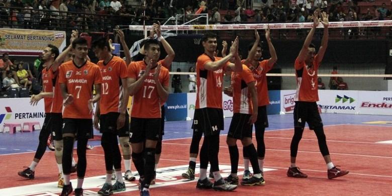 volleyball info