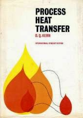 Process Heat Transfer Kern Pdf