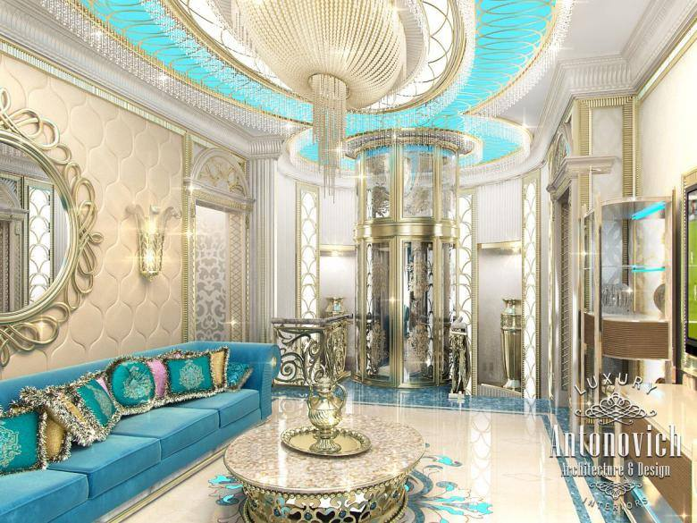 Arabic living room ideas 2016 to inspire your next for Arabic home design