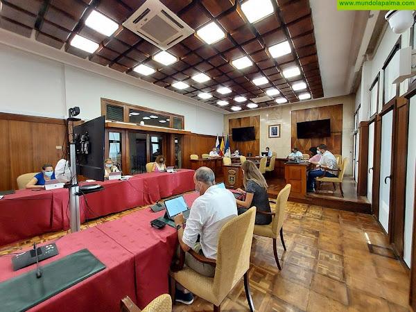 El Cabildo aprueba su estrategia para dar cumplimiento a la Agenda 2030 y los Objetivos de Desarrollo Sostenible