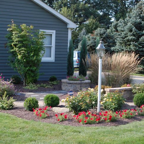 landscaping cranberry township pa