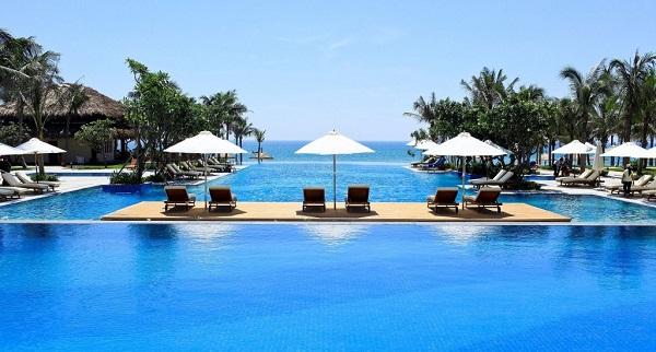 Điểm tên những bể bơi có 1 - 0 - 2 ở Đà Nẵng