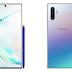 Samsung Note 10 dan Samsung Note 10 Plus, Apa Bedanya?