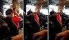 (Video) 'Kau dah ada 12 anak dengan aku!!' - Isteri belasah pemandu bas kantoi curang depan penumpang