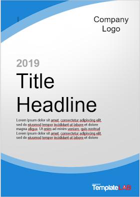 [DOCX] Un modèle de page de garde Word gratuit 2020