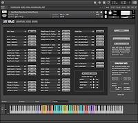 Free Download Jay Maas Signature Series Drums 2.0 KONTAKT Library