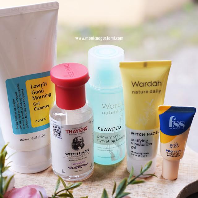 skincare-routine-pagi-kulit-berminyak