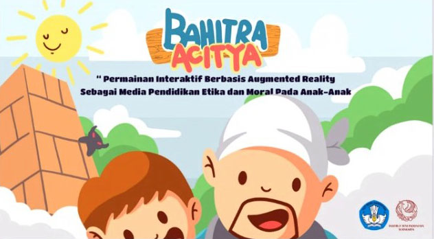 Tampilkan Bahitra Acitya, Tim ISI Surakarta Siap Bersaing di Final PIMNAS 2020
