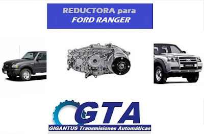 CAJA DE TRANSFERENCIA FORD RANGER