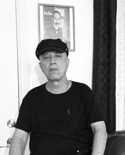 Líneas de la memoria: Breve entrevista al historiador Ángel Lago Vieito