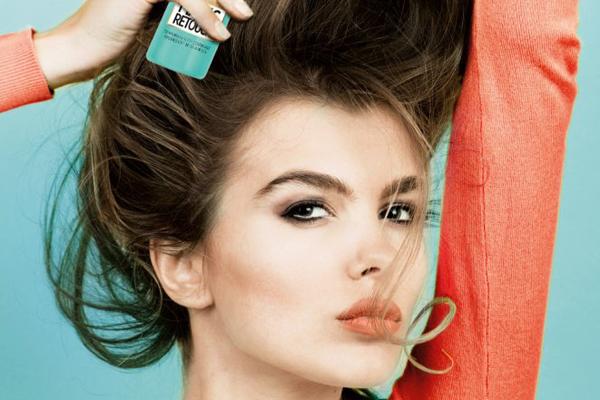 spray retoca raíces color al cabello L'Oréal París Magic Retouch